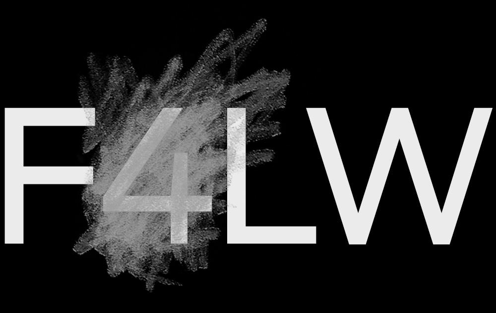 F4LW brand barcelonagraphics