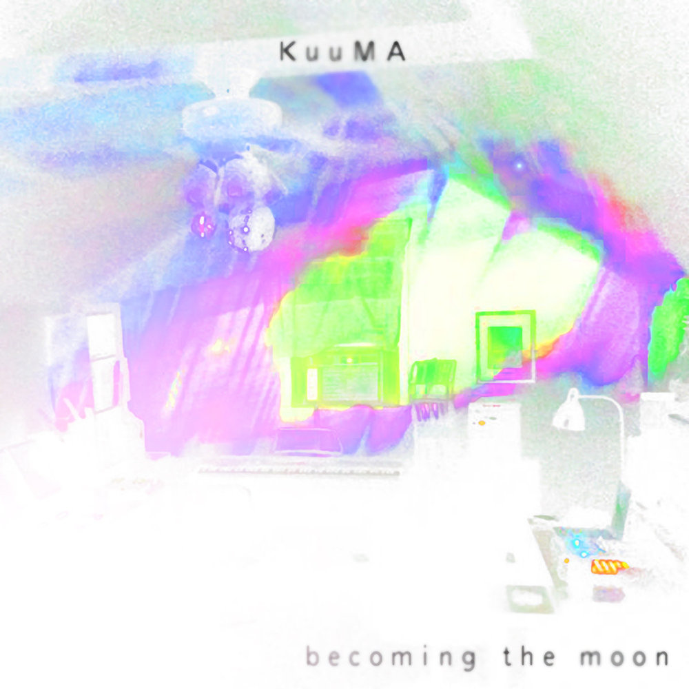 kuuma becoming the moon