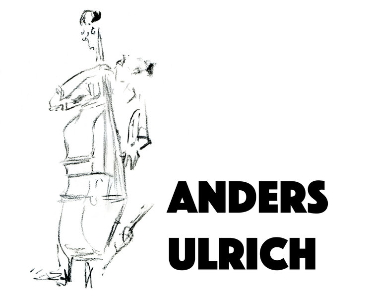 ANDERS ULRICH