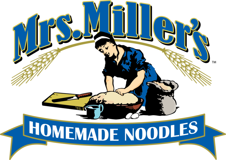 Mrs. Miller's Homemade Noodles