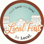 Sawyer Candle Co. is proud to be a part of  Local First Indiana .