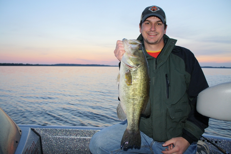 Big for Lake waconia fishing report