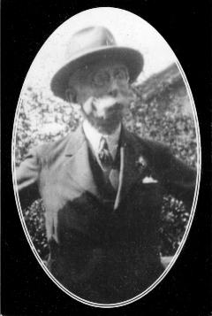 Alexandre Tariot (1867 - 1943)
