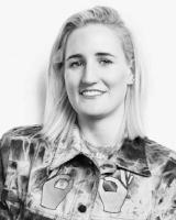 Emma Mulholland Fashion Designer Emma Mulholland