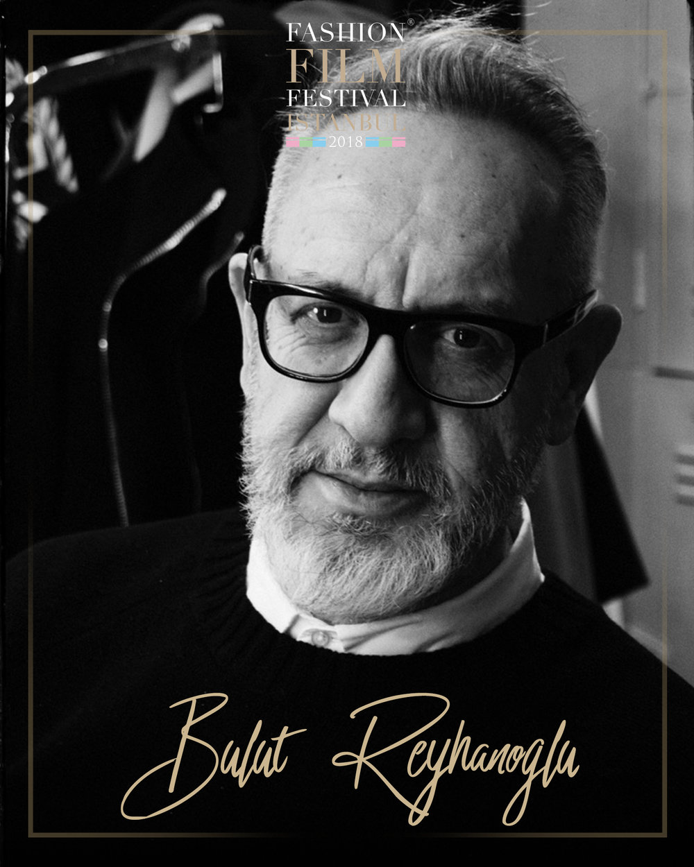 Bulut Reyhanoğlu    Film Producer & Founder    Short by Short