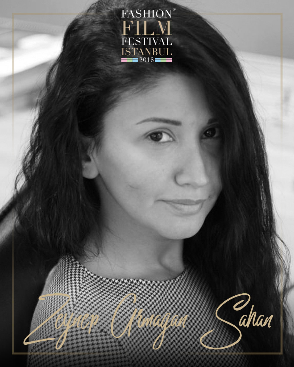 Zeynep Armagan Şahan    Producer & Managing Partner    85/90 Projects
