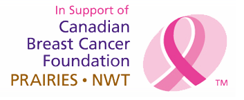 PinkWood proudly supports Canadian Breast Cancer Foundation.
