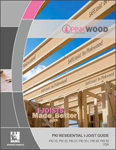PinkWood PKI Residential I-Joist Guide, USA - 2016.png