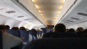 IN FLIGHT ACCIDENTS