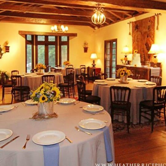 Portfolio in bloom florist weddings events for Casa jardin winter park fl