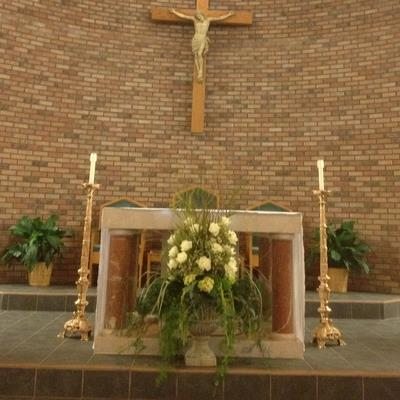 St ann 39 s catholic church for Casa jardin winter park fl