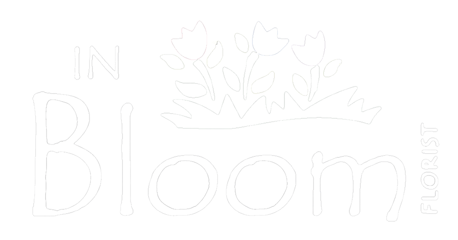 In Bloom Florist Weddings & Events