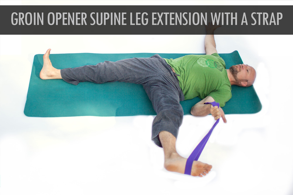 Groin Opener Supine Leg Extension With A Strap 2.jpg