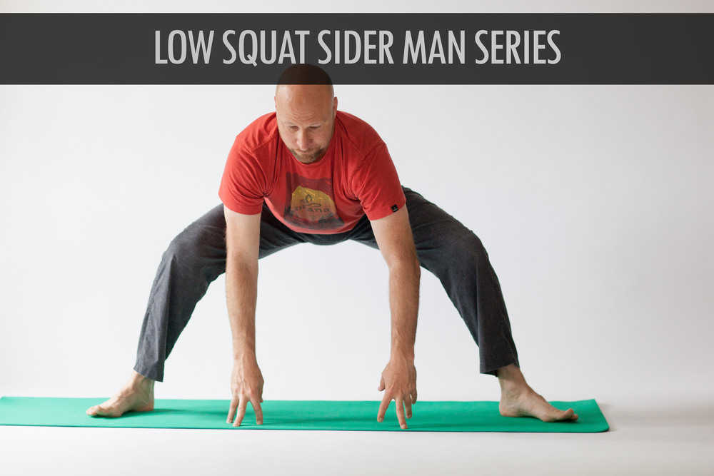 Low Squat Sider Man Series.jpg