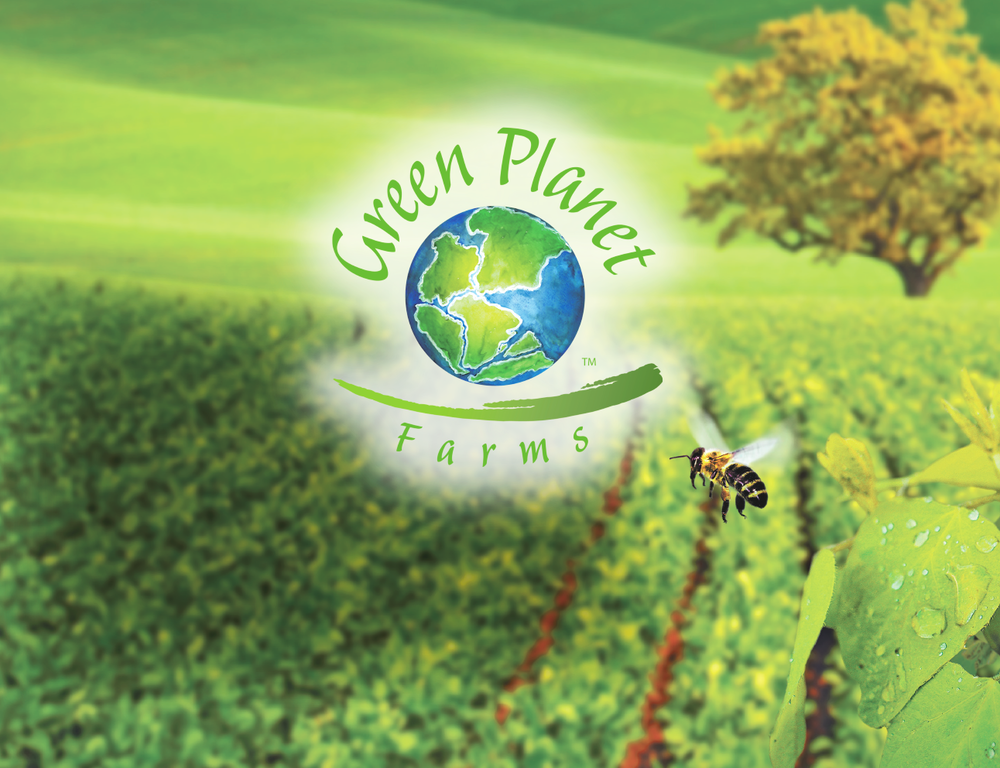 Green Planet Farms