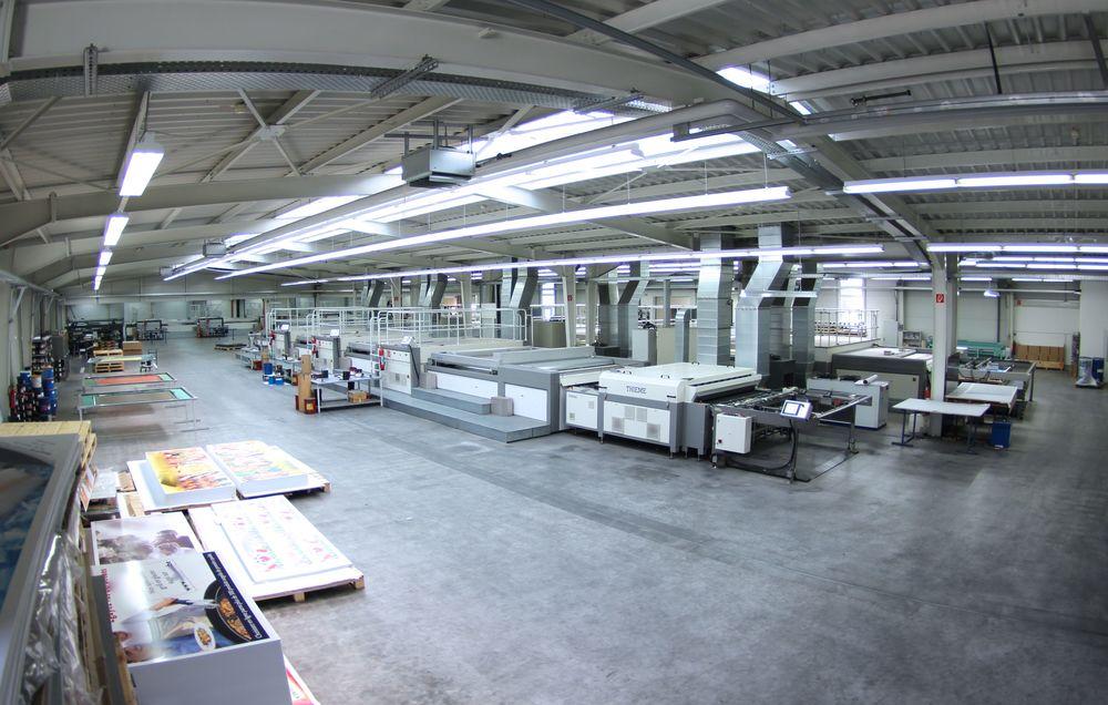 12.000m²Produktions- und Lagerfläche