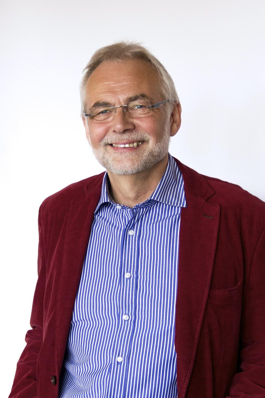 Norbert Riedinger