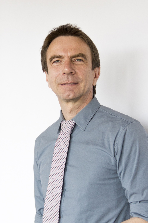 Raimund Huck