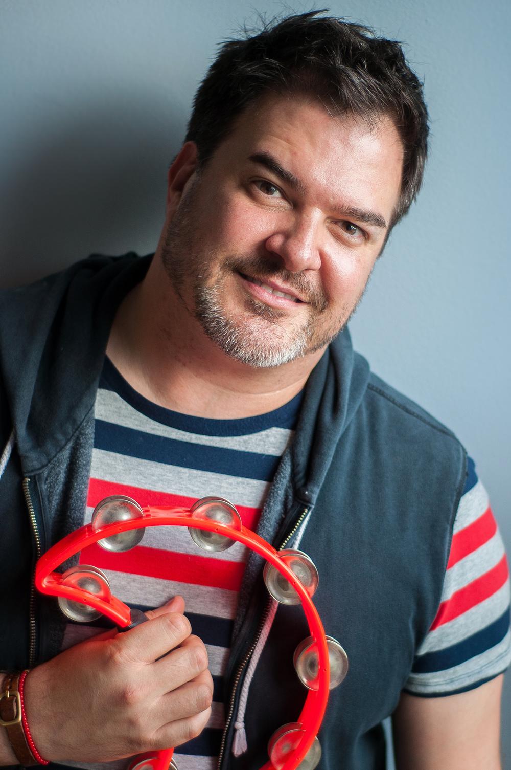 Lucas Miré - Photo by John McNicholas Photography