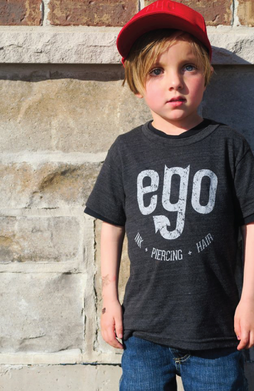 Ego Branded Clothing