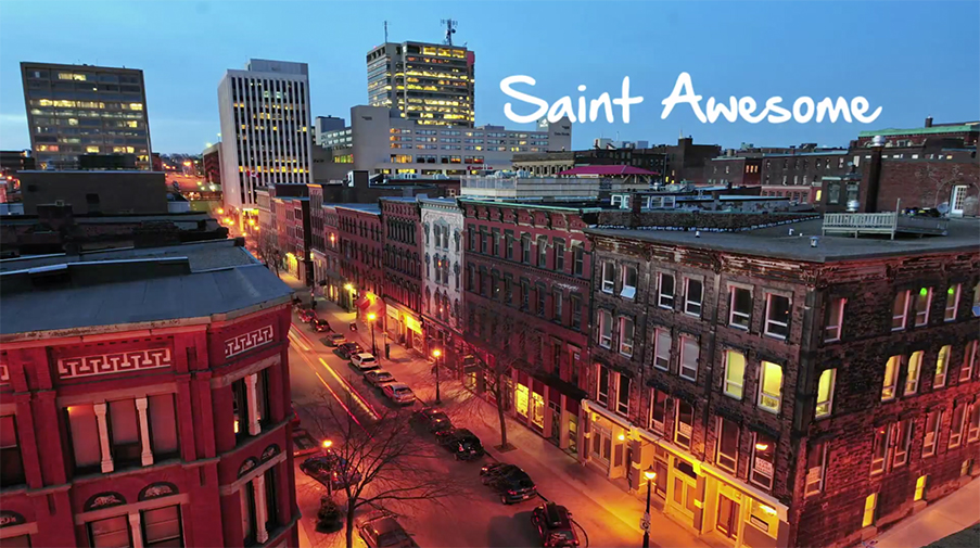 Saint John Tourism TV Spot