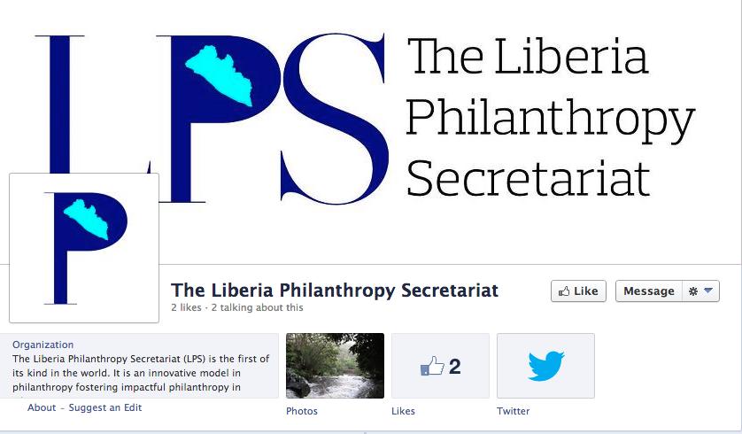 LPS Social Network