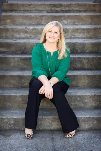 Kelly Graber,Owner and Designer