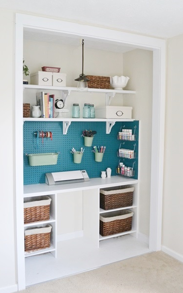 http://www.hometalk.com/1258088/craft-closet-makeover