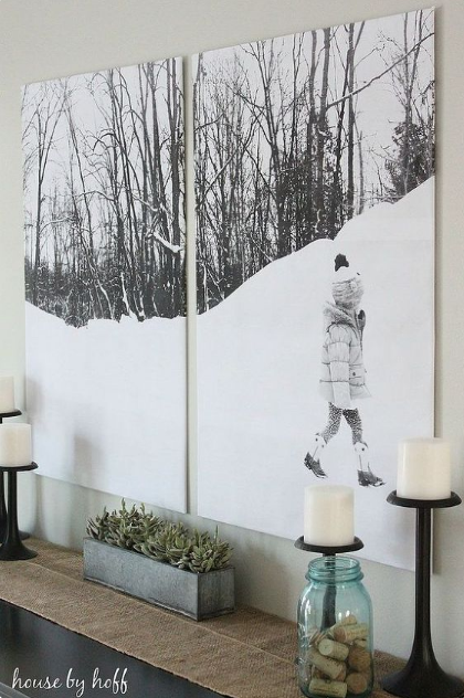 http://www.housebyhoff.com/2014/02/split-photo-wall-art/