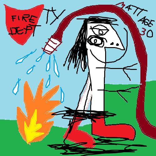 firefighter-kindergarten-art_matt-vaillette