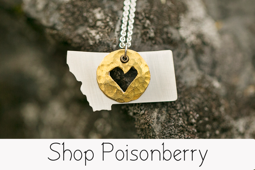 Shop Poisonberry