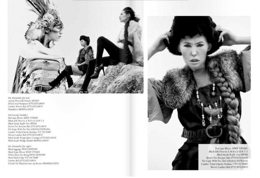 AVA Magazine 2011