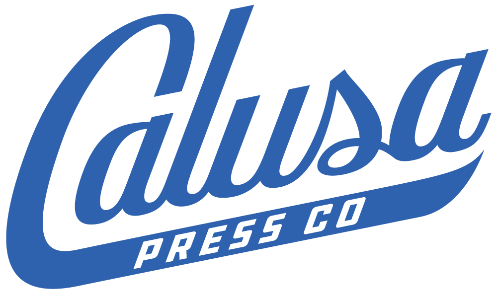 Calusa Press Co
