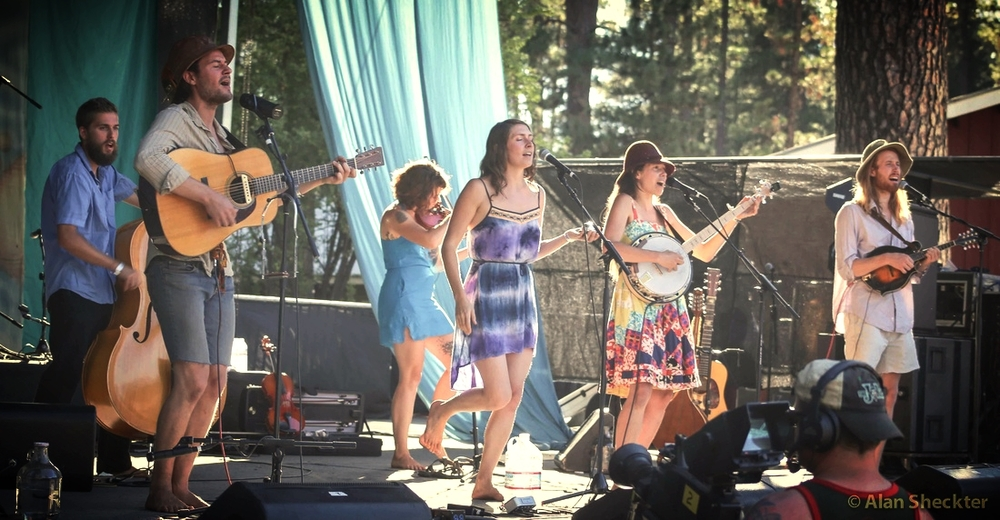 California World Fest July 2014 by: Alan Sheckter