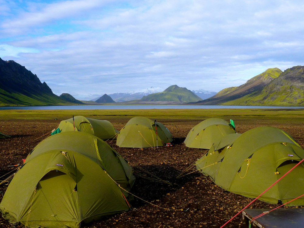 Iceland_Tent Camping Lake Volcanos.jpg
