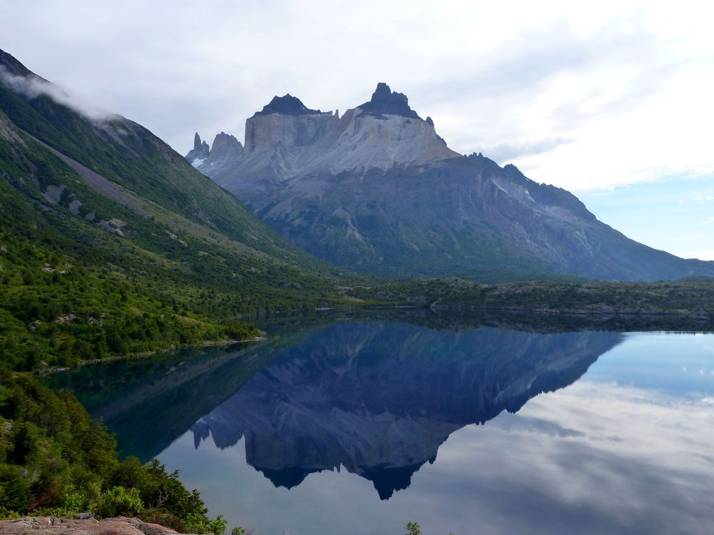 Patagonia_Lake Reflection Mountains no wind.jpg