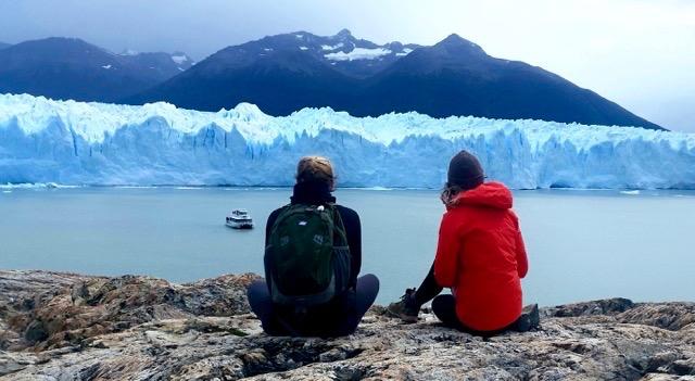 Perito Moreno, Patagonia Argentina