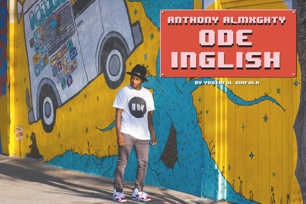 Written by Kristian Contreras | Design by Veeejzilla