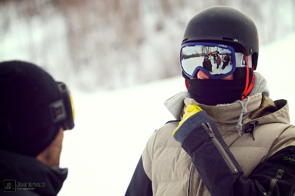 Max Boileau, Ride snowboards, Ashbury, Coldwar mvmtCo