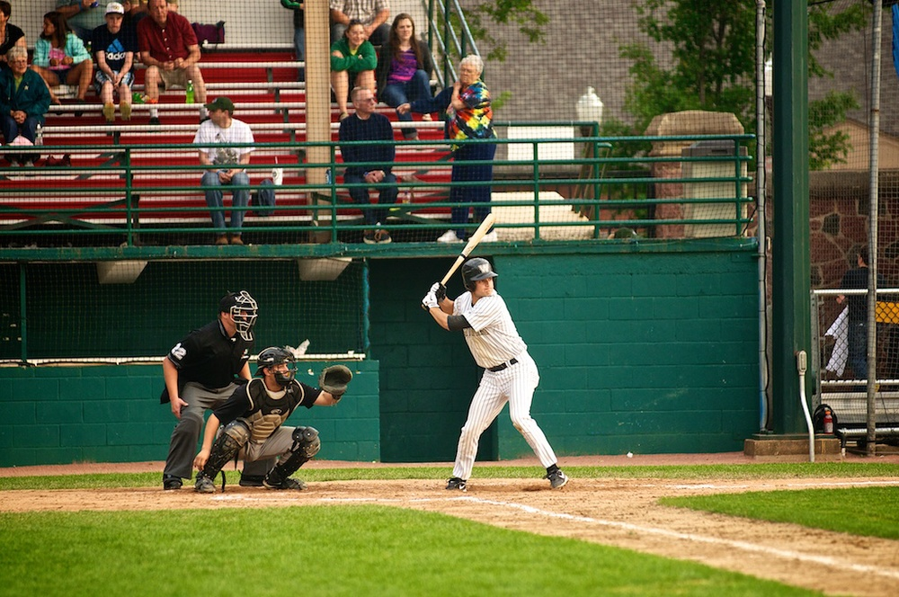 Wausau Woodchucks Baseball 4
