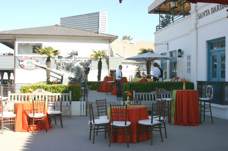 HARBOR SIDE VENUE FOR CEREMONY & RECEPTION: Maritime Museum  http://www.maritimemuseumevents.com/#!packages/c7n9