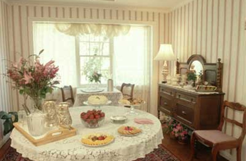 BED & BREAKFAST LIST:   http://www.bedandbreakfast.com/santa-barbara-california.html