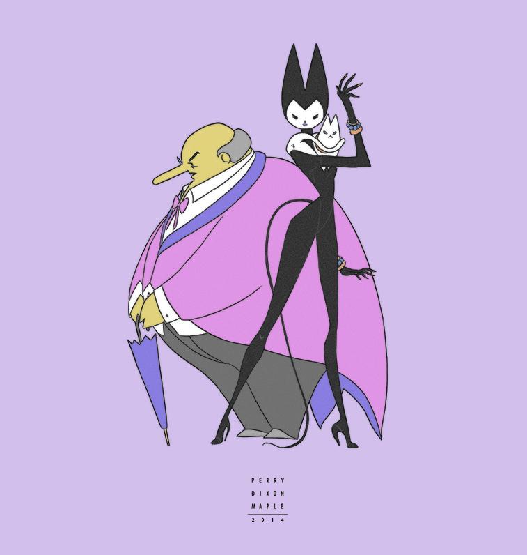 cat+penguin_PerryMaple.jpg