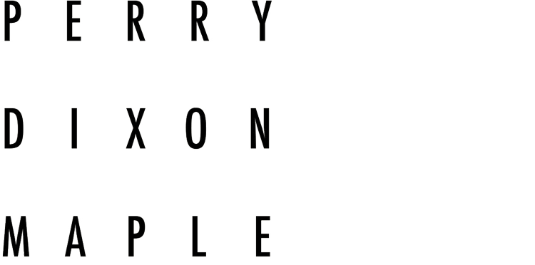 Perry Dixon Maple