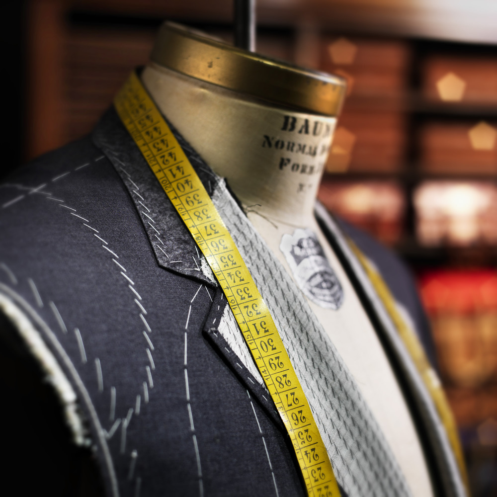 Clothes Tailoring