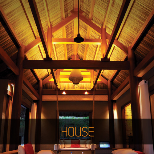 Timber House