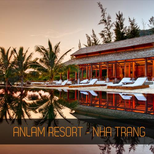 An Lam Resort - Ninh Van Bay - Nha Trang