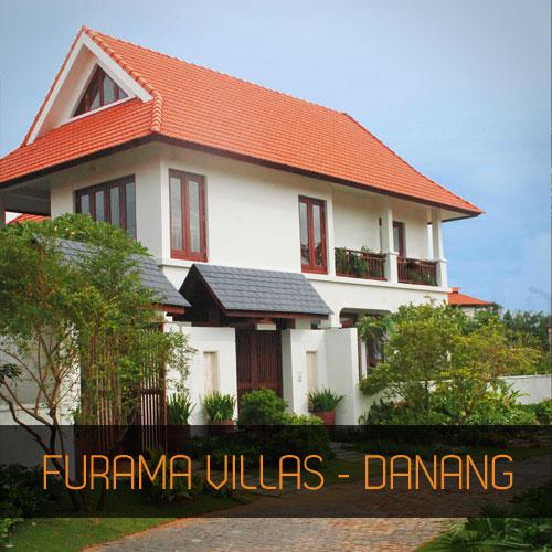 Furama Villas Resort