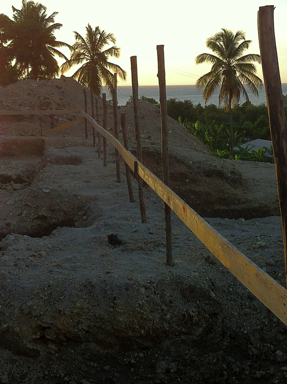 St. Lucia Construction Update