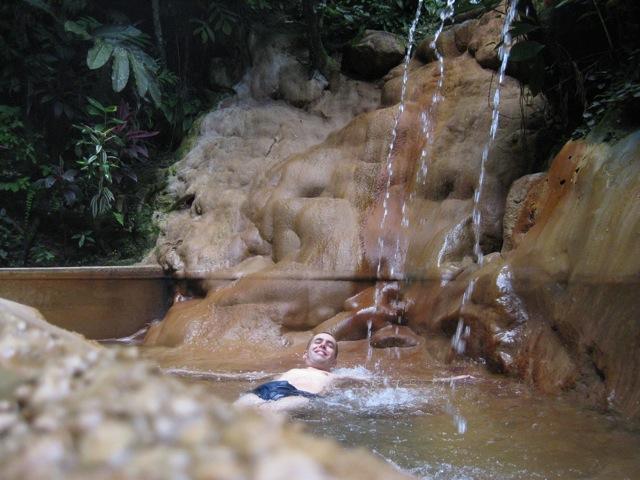 New Jerusalem Falls